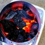 Homemade Charcoal Grills