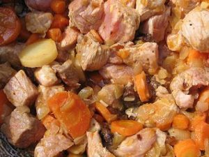 Homemade Dry Dog Food
