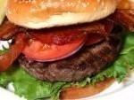 Homemade Hamburger Recipe