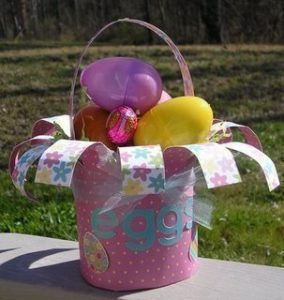 homemade easter gifts