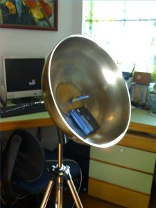 Homemade Wireless Signal Booster